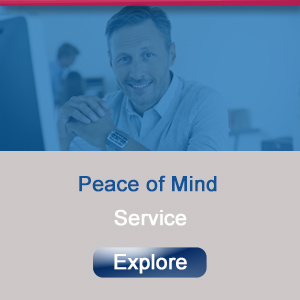 Benson Systems Service with Peace of Mind